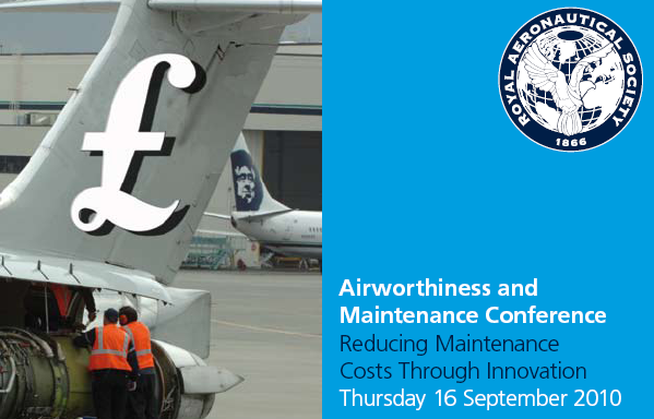 Airworthiness and Maintenance Conference